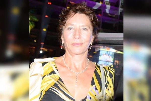 Jacqueline Veyrac était absente au premier jour de ce procès prévu jusqu'au 29 janvier, mais elle devrait être présente jeudi après-midi pour sa déposition.