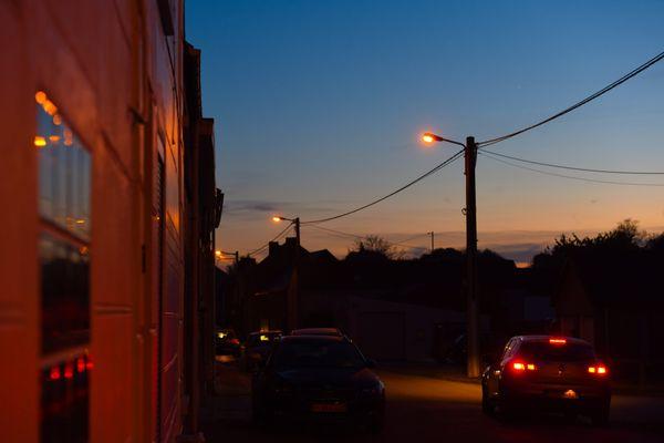 La ville de Gueugnon coupe l'éclairage public du 1er mars au 31 mai 2021 pour une expérimentation