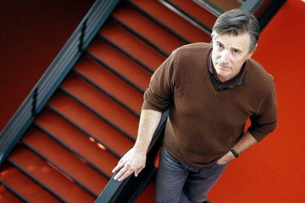 Denis Lafaurie, Directeur du Cratère théâtre d'Alès, scène nationale