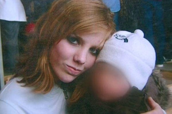 La jeune Eve, disparue samedi en fin d'après-midi à Dole