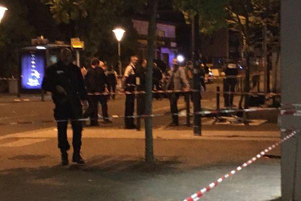 C'est la 4ème fusillade à Toulouse en moins d'un mois.