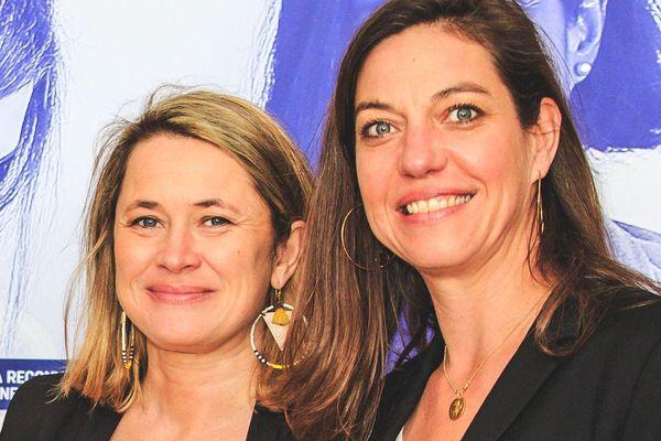 Séverine Valette et Valentine Bardinet, fondatrices du Salon Profession'L