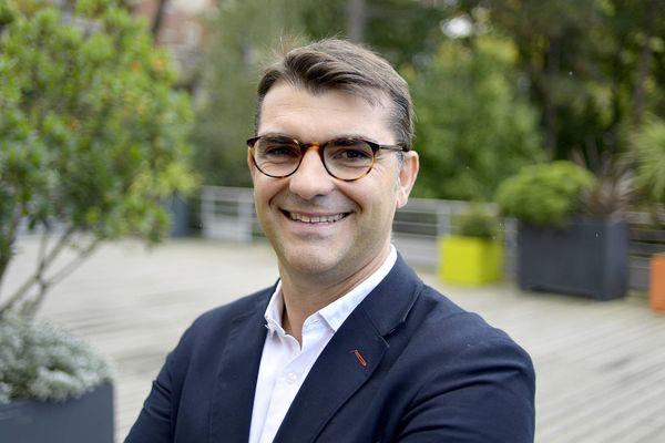 Charles Compagnon se lance dans les municipales à Rennes
