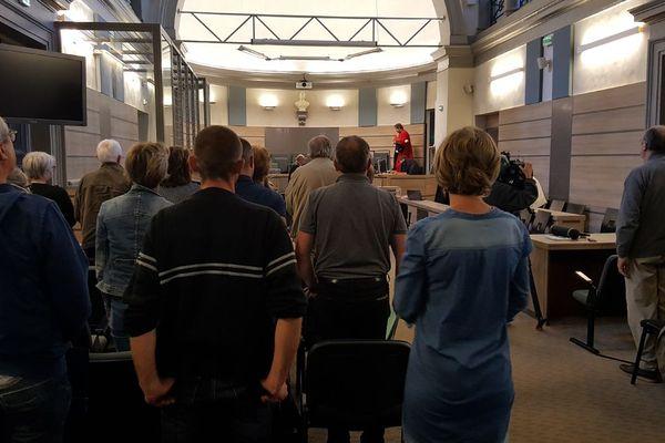 Une nouvelle session s'ouvre aux assises de l'Orne ce mardi 11 septembre à Alençon. Six affaires doivent être jugées jusqu'au 28 septembre.