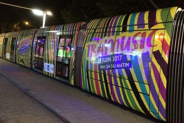 Le Tra'music est de retour à Montpellier pour une quatrième édition musicale.