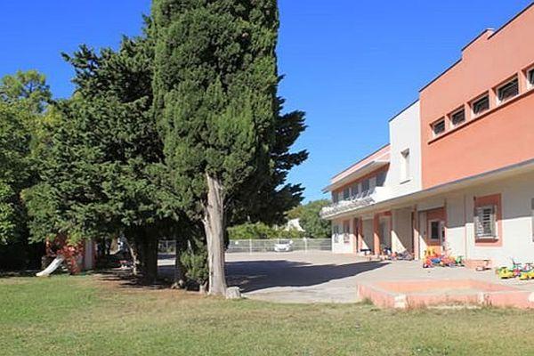 Montpellier - Ecole bilingue Eridan - archives
