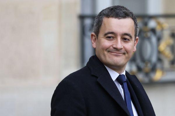 Gérald Darmanin sera bien candidat à la mairie de Tourcoing.