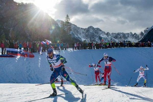 Parmi les participants se trouvera notamment le skieur Baptiste Gros, champion du monde au Québec en 2015.