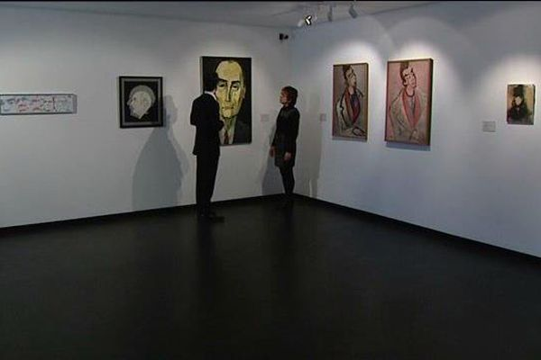 Le musée d'art et d'histoire Romain Rolland à Clamecy, dans la Nièvre, prépare une grande exposition à l'occasion du 20e anniversaire de la mort de François Mitterrand et du centenaire de sa naissance.