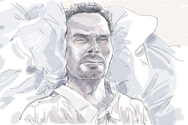 Vincent Lambert était hospitalisé depuis 2008 au CHU Sébastopol de Reims.