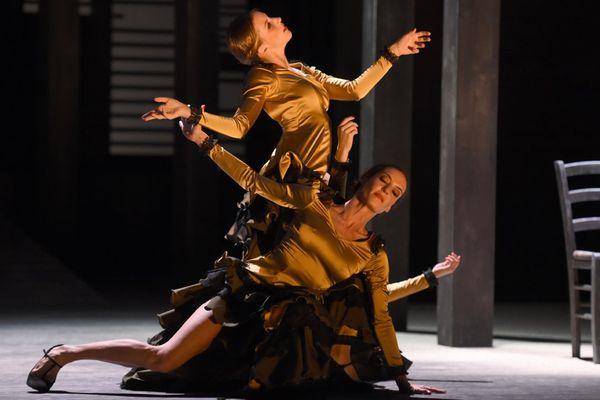 """L'opéra """"Carmen"""", un spectacle à voir dans et hors les murs !"""