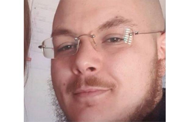 Franck Schaeffer a disparu depuis le 2 avril 2019