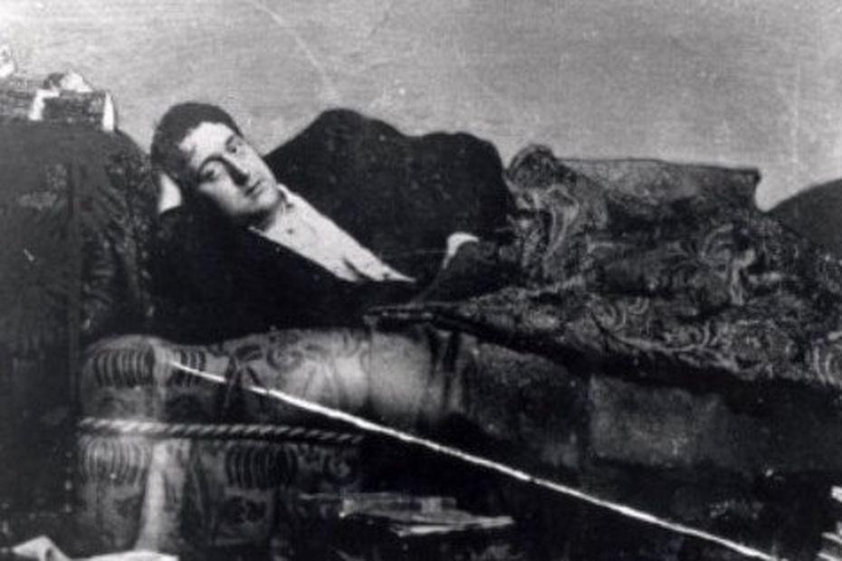 De Péguy à Apollinaire, une génération d'artistes victimes de la Grande  Guerre