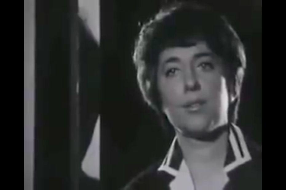 Nantes : la chanteuse et poète Hélène Martin, amie d'Aragon et Giono, est décédée à Cordemais en Loire-Atlanti - France 3 Régions