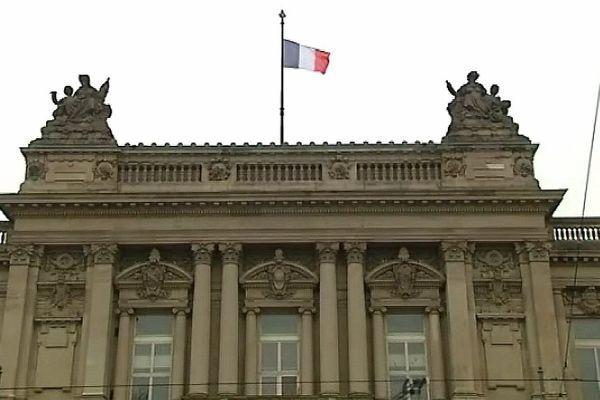 ILLUSTRATION - Le droit local alsacien, l'exception française