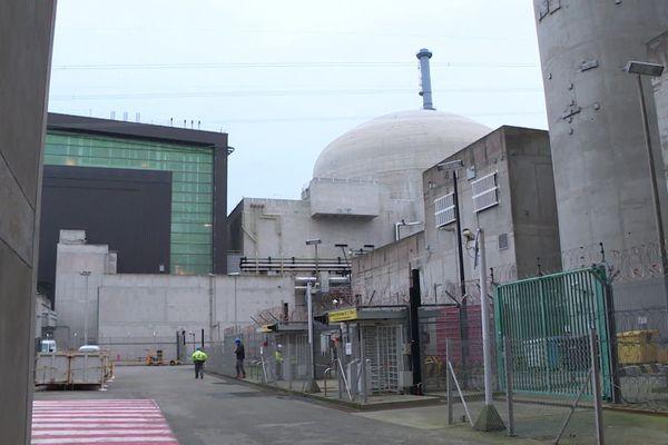 Les deux premiers réacteurs de la centrale de Flamanville ont été construits entre 1978 et 1986.