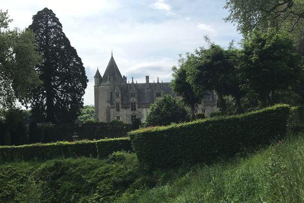 A partir du 11 mai, les jardiniers vont pouvoir à nouveau prendre soin du parc du Château de Josselin