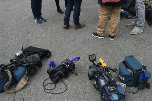 Un journaliste équipé d'une caméra cachée a infiltré six mois une cellule d'aspirants-jihadistes à Paris et Châteauroux