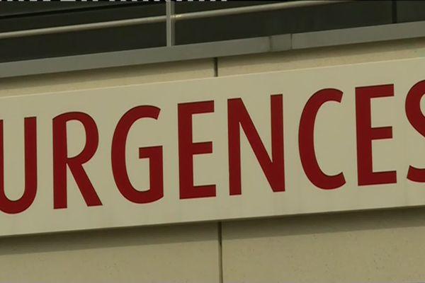 Depuis une semaine, les urgences de l'Hôpital de Beaumont/Oise sont en grève illimitée