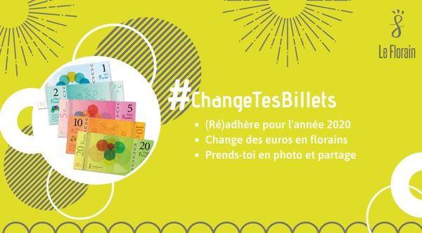 Opération #ChangeTesBillets 2020