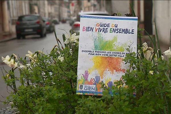 7 000 exemplaires du guide ont été distribués aux habitants.