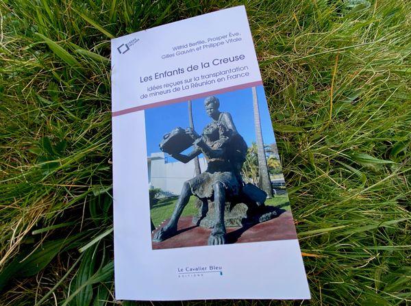 """""""les enfants de la Creuse, idées reçues sur la transplantation de mineurs de la Réunion en France"""" Ed. Le Cavalier Bleu"""