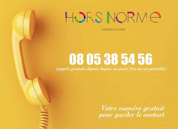 Association Hors Norme.