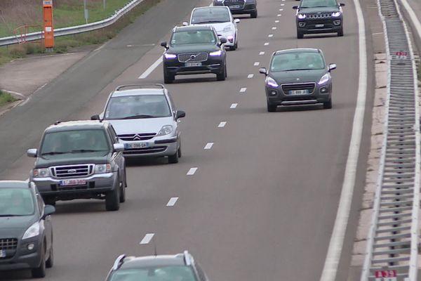 Les chiffres de la sécurité routière sont exceptionnellement bas, compte-tenu de la limitation des déplacements lors des périodes de confinement.