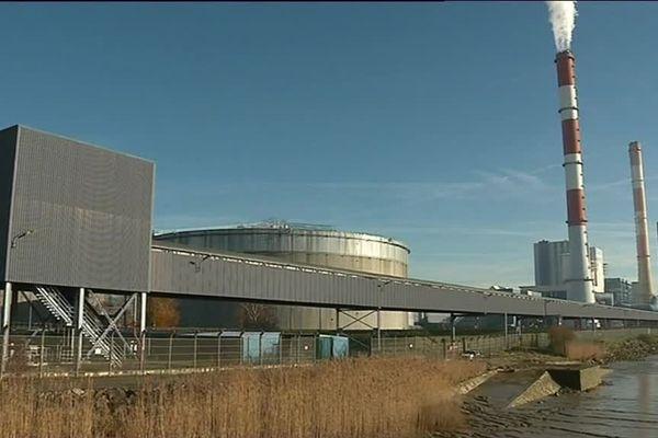 Le projet Ecocombust défendu par la CGT prévoit la combustion de biomasse en remplacement progressif du charbon