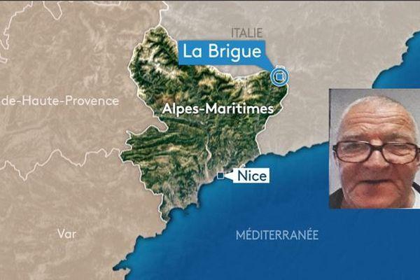 Jean-Luc Felicks a quitté l'EHPAD de la Brigue ce lundi en fin de journée.