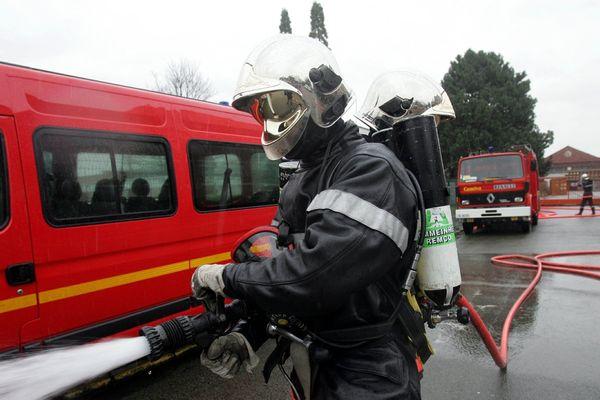 8 pompiers sur 10 sont des volontaires.