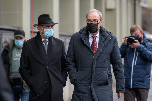 Les autorités ont annoncé ce mercredi 13 janvier une nouvelle série de mesures à Berne.