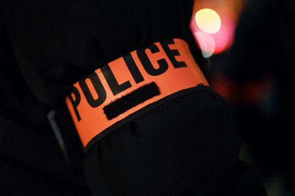 Un périmètre de sécurité a été mis en place dans le quartier suite aux faits, avant d'être levé dans la soirée (illustration).