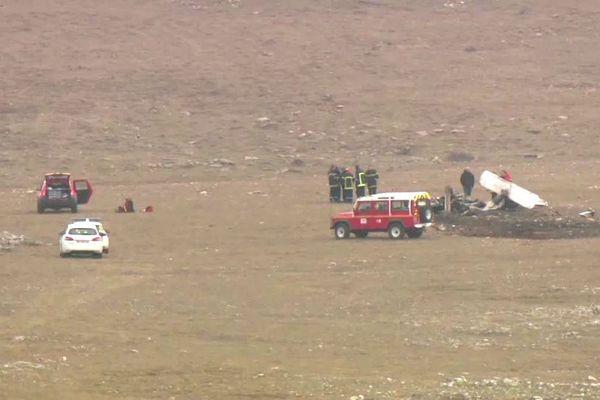 Le pilote vendéen et son père font partie des quatre victimes de ce crash.