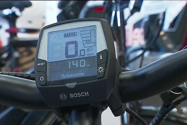 Au magasin E+Bike 71, à Mâcon, la prime à l'achat a dopé les ventes