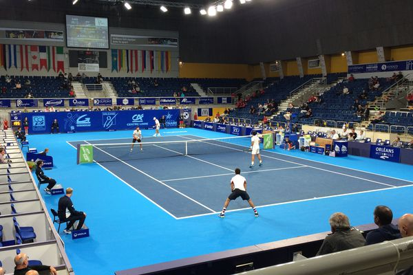 Des simples et des doubles de niveau international