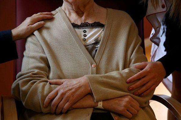 Près de neuf allocataires sur dix ont 75 ans et plus.