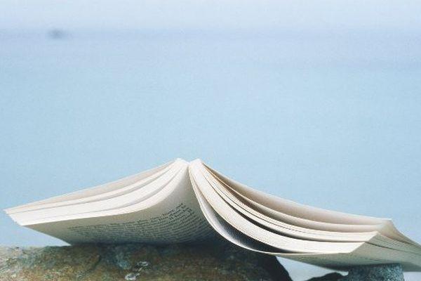 Et vous que liriez-vous sur l'île de Ré ? Photo d'illustration