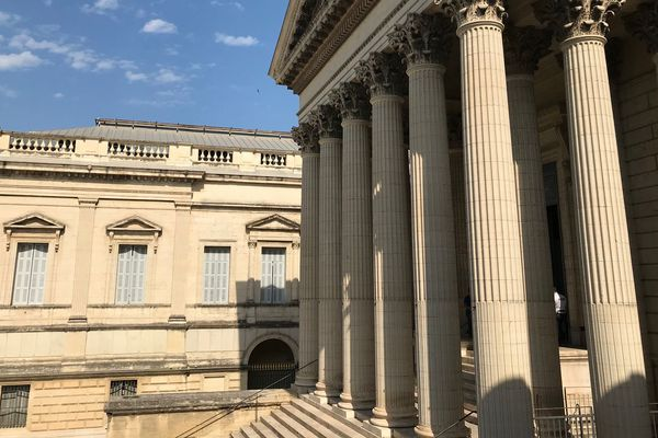 Cour d'Appel de Montpellier