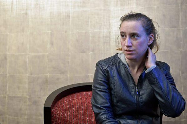 Valérie Bacot, en mai 2021.