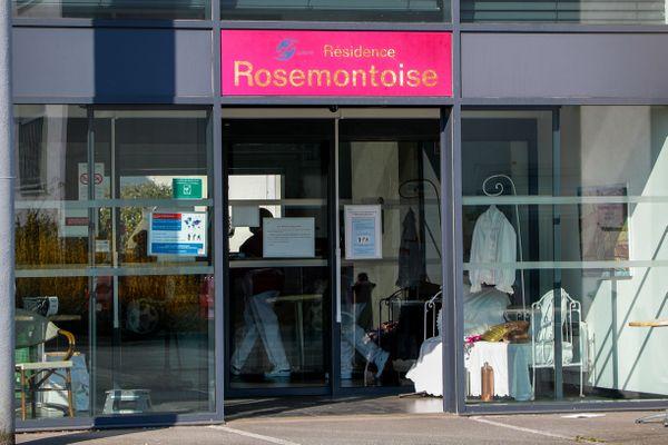 L'Ehpad de la Rosemontoise est nouveau mis sous tutelle, pendant trois mois.