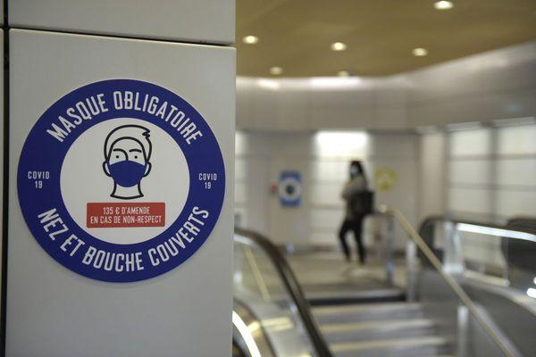 Depuis le samedi 17 octobre, de nouvelles mesures entrent en application en Haute-Loire, avec l'activation de l'état d'urgence sanitaire.