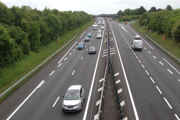 L'autoroute A10