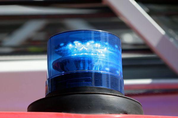 Les sapeurs-pompiers sont intervenus pour un accident d'ULM ce samedi en Isère. (Illustration)