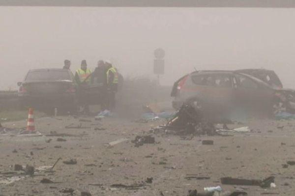 L'accident du 18 novembre 2012 a fait 6 morts.
