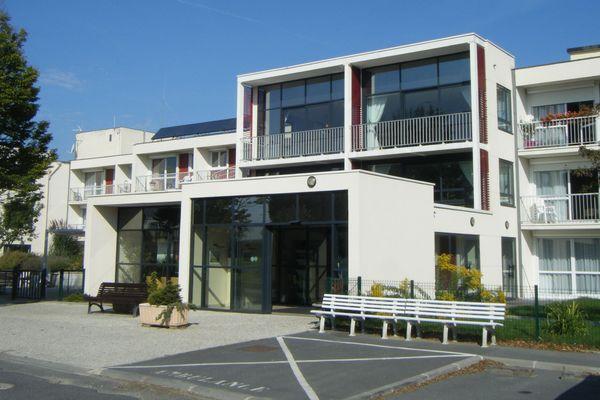 La résidence Les Pâquerettes de Sassetot-le-Mauconduit s'organise depuis plusieurs semaines pour maintenir le lien entre familles et résidents.