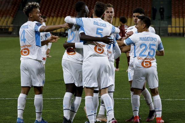 L'OM peut souffler, la qualification en ligue Europa, acquise en toute fin de match face à Metz, sauve une saison terne et sans saveur.