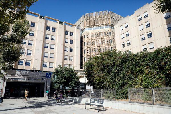 L'hôpital de la Conception, à Marseille, sera le deuxième établissement à accueillir ce programme pilote pour faciliter le parcours des victimes de violences sexuelles