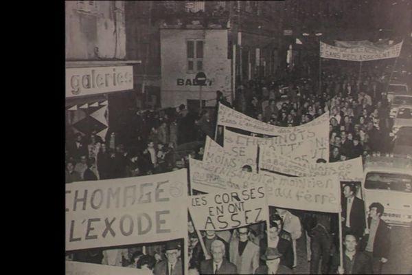 Les militants du Parti communiste ont été de toutes les luttes sociales durant un siècle.