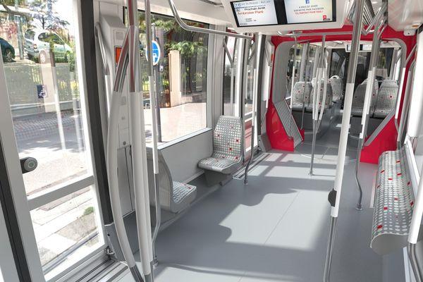 Alstom décroche un contrat pour moderniser des tramways de l'agglomération de Lyon.